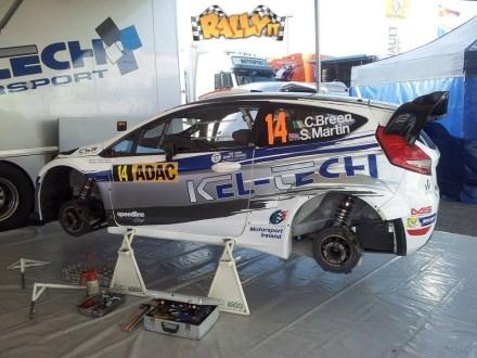 37 - Rally germania 2014