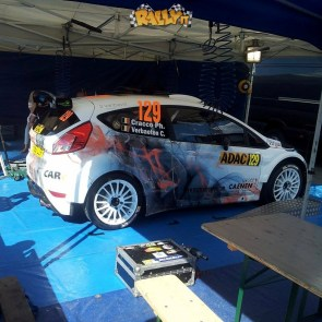 4 - Rally germania 2014