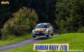 Rally Barum 2014