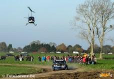 Le foto del Condroz Rally 2014