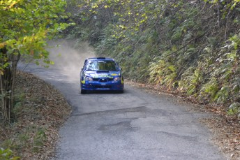 Rally valli genovesi 2 novembre 2014 026
