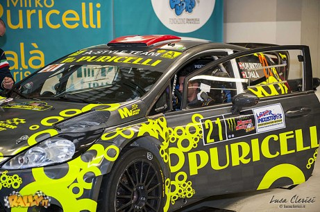 Monza rally show 201413