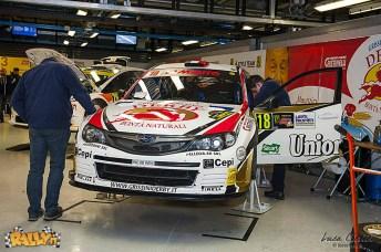 Monza rally show 201414