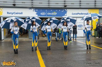 Monza rally show 201415