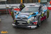 Monza rally show 201417