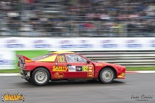 Monza rally show 20142
