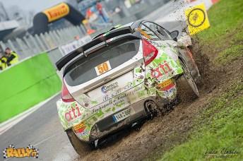 Monza rally show 201429