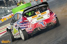 Monza rally show 201435