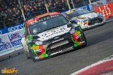 Monza rally show 201443