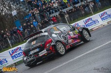 Monza rally show 201449