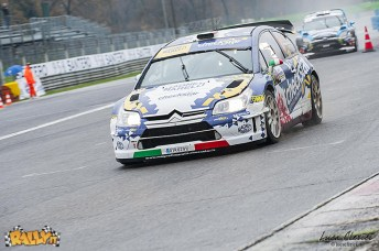 Monza rally show 201452