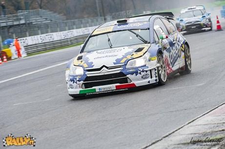 Monza rally show 201452