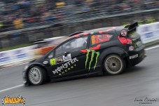 Monza rally show 201453