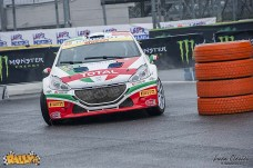Monza rally show 201458