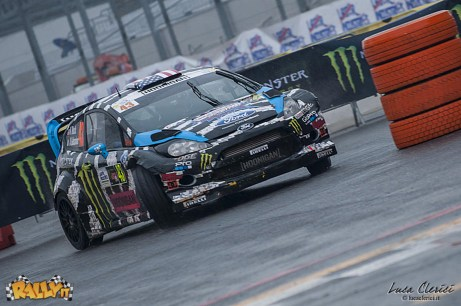 Monza rally show 201462