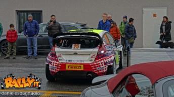 Rally di monza 2014-15