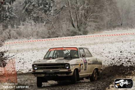 Legends Boucles de Bastogne 2015-3