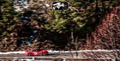 Montecarlo 2015_PS 13 - DUMAS - GIRAUDET - PORSCHE 911 RGT-3