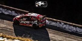Montecarlo 2015_PS 13 - PROKOP - TOMANEK - FORD FIESTA WRC-10