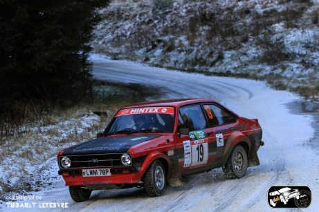the red kite stages 2015-17