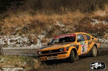 the red kite stages 2015-24