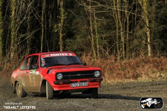the red kite stages 2015-32