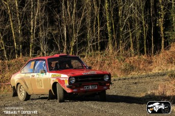 the red kite stages 2015-40