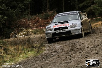 the red kite stages 2015-65