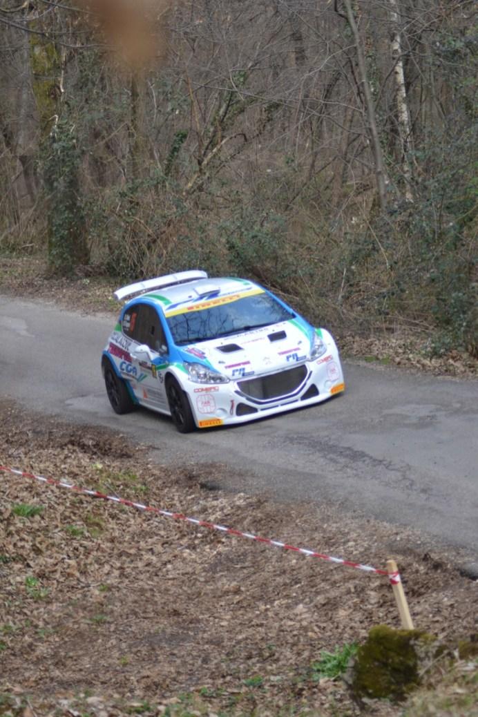 Rally 1000 Miglia - 27 marzo 2015 - Shakedown 087