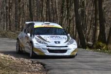 Rally 1000 Miglia - 27 marzo 2015 - Shakedown 098