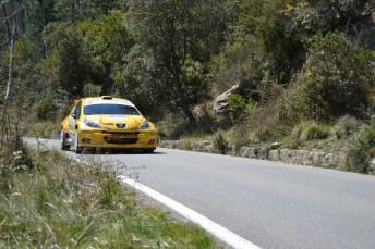 Rally di Sanremo 9 10 11 Aprile 2015 115
