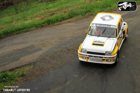 Rallye Lyon Charbonniere 2015-lefebvre-1