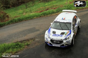 Rallye Lyon Charbonniere 2015-lefebvre-4