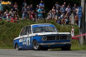 Le foto del Rally della Lana storico 2015 © Ciro Simoni per Rally.it