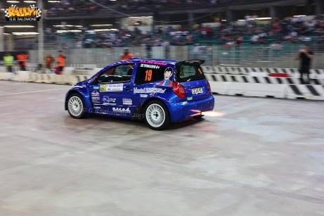 Le foto del Rally Lanterna 2015 scattate da Giovanni Battista Salomone