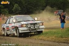 Eifel Rally 2015, foto di Lefebvre Thibault