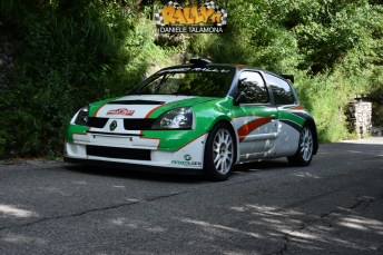 1° Rally Test Carlazzo 25072015 043