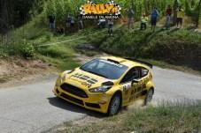 27° Rally del Tartufo