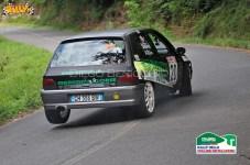 Foto 1° Rally Colline Metallifere