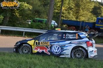 Adac Rally Germania 2015 115