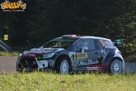 Adac Rally Germania 2015 140