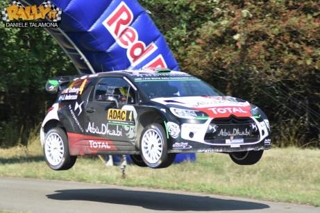 Adac Rally Germania 2015 207