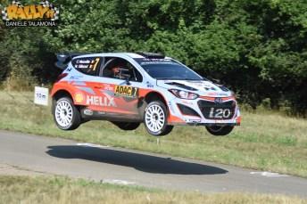 Adac Rally Germania 2015 211