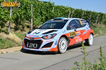Adac Rally Germania 2015 226