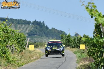 Adac Rally Germania 2015 377