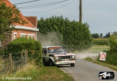 rally Omloop van Vlaanderen-Lorentz128