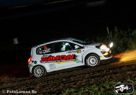 rally Omloop van Vlaanderen-Lorentz30