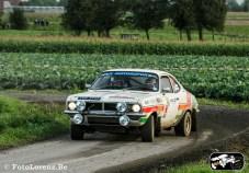 rally Omloop van Vlaanderen-Lorentz91