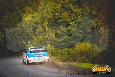 Rally ACI Como 2015, foto di Luca Riva
