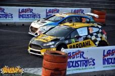 Rally Monza Show 26 11 2015 - shakedown 360